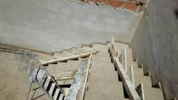 Faço escadas