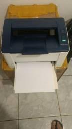 Impressora xerox phaser 3020 wi-fi