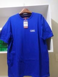 Camiseta Tommy Hilfiger Original - XL / GG