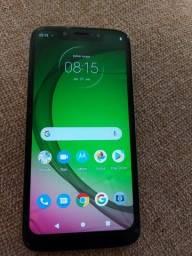Moto G7 play R$300