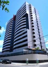 Em Construção para Venda em Maceió, Jatiuca, 3 dormitórios, 3 suítes, 2 banheiros, 2 vagas