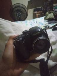 Vendo ou troco câmera fotográfica Fujifilm s1500