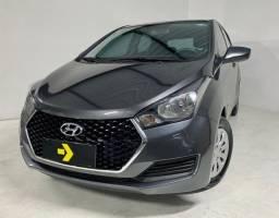 Hyundai HB20 1.0 Unique (Impecável)!!!