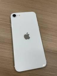 Iphone SE segunda geração de 128gb