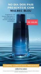 08/08<br><br><br>Malbec<br><br><br>Malbec Bleu Desodorante Colônia 100ml