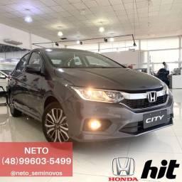 NETO - Honda City LX 1.5 2020/2021 - Zero Km