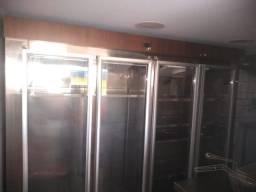 geladeira e freezer