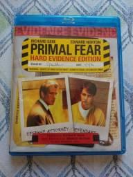Blu-Ray As Duas Faces de Um Crime (Importado)