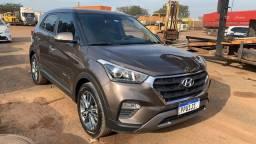 Hyundai Creta Prestige 2.0 166cv