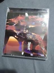 CD Slipknot IOWA