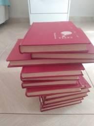 Livros para estudos em ótimo estado