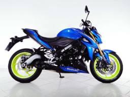 Suzuki Gsx-s 1000 2016