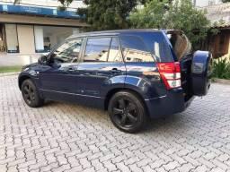 Suzuki Grand Vitara 2012 Automático