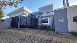 Casa com 03 dormitórios locação R$ 1.300/mês - Rua Professor Ricardo Nami 121/ Loteamento