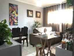 Apartamento à venda com 2 dormitórios em Parque mãe preta, Rio claro cod:10465