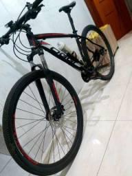 Bicicleta  OGGI  Aro 29 Quadro 19 + Acessórios ( Pego Moto ou carro em dia)