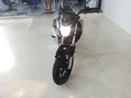 Honda CB 250 F Twister CBS  R$ 15.900,00