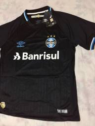 Camiseta Grêmio Umbro