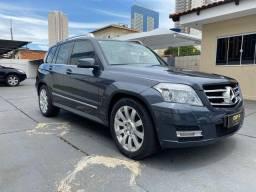 Mercedes-benz GLK 300 2010/2011