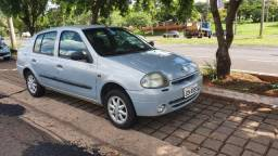 Renault Clio 1.0 Completo
