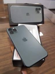 iPhone 11 Pro Max 64Gb impecável