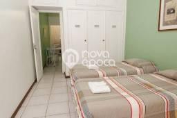 Apartamento à venda com 1 dormitórios em Copacabana, Rio de janeiro cod:CP1AP53964