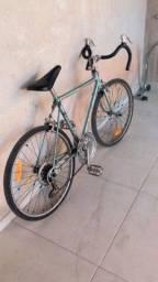 Bicicleta monark crescente toda original