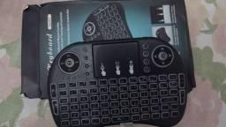 Controle sem fio wireless
