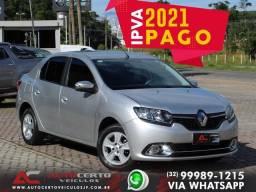 Renault LOGAN Dynamique Hi-Flex 1.6 8V 4p 2014/2015