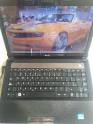 Notebook Login Core i5 Oportunidade