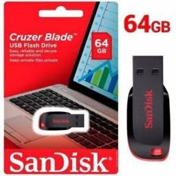 Pen Drive SanDisk 64 GB