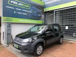 Fiat/ Uno way 1.0
