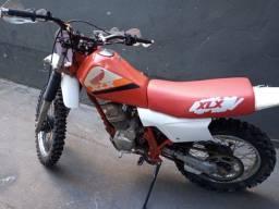 Peça motor xlx 250 ano 1984