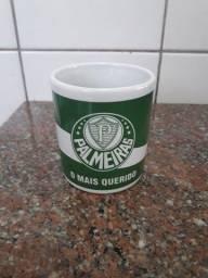Kit Canecas Palmeiras