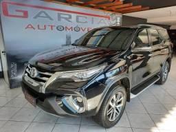 Título do anúncio: Toyota Hilux SW4 SRX