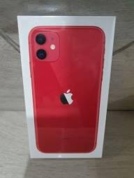 iPhone 11 128gb Novo Lacrado Aceito menor valor
