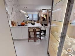 Apartamento à venda com 3 dormitórios em Setor bueno, Goiânia cod:4524