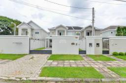 Casa à venda com 4 dormitórios em Vista alegre, Curitiba cod:155141
