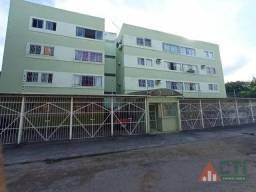 Apartamento com 3 dormitórios para alugar, 75 m² por R$ 1.050,00/mês - Iputinga - Recife/P