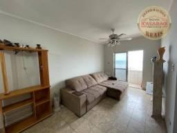 Apartamento com 2 dormitórios à venda, 72 m² por R$ 330.000 - Guilhermina - Praia Grande/S