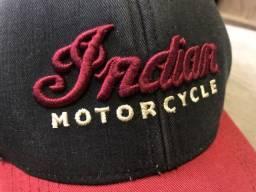 Boné Indian Motorcycles