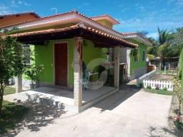 Casa com 3 dormitórios à venda, 99 m² por R$ 485.000,00 - Itaipuaçu - Maricá/RJ