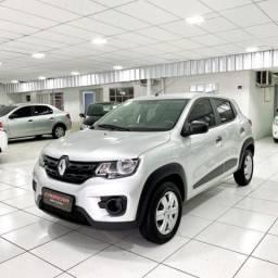 Renault Kwid Zen 1.0 12v SCe (Flex) - 2020