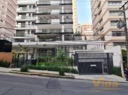 Apartamento à venda com 3 dormitórios em Jardim paulista, São paulo cod:43943
