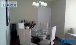 Apartamento à venda com 2 dormitórios em Campo belo, São paulo cod:557643