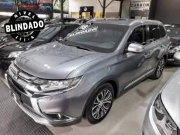 OUTLANDER 2017/2018 2.2 4X4 16V DIESEL 4P AUTOMÁTICO