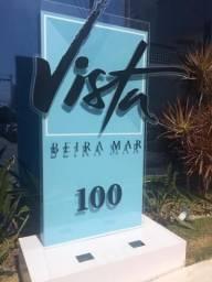 Belíssimo Vista Beira Mar -