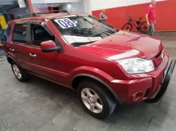 Ford EcoSport Ecosport XLT 1.6 (Flex) FLEX MANUAL