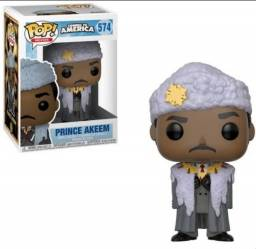Prince Akeem 574 - Coming To America - Funko Pop
