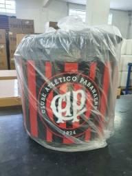 Cooler Térmico do Atlético (24 Latas)